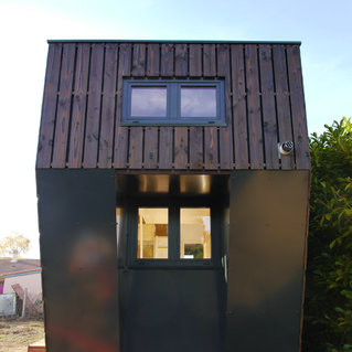 Profil tiny house