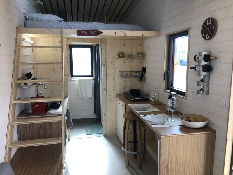 Tiny House, un logement alternatif